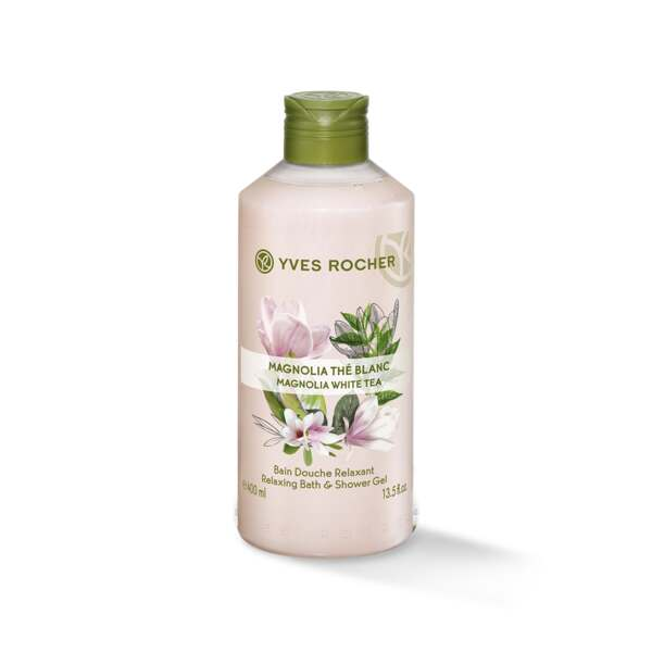 Brusegelé - Magnolia White tea 400 ml