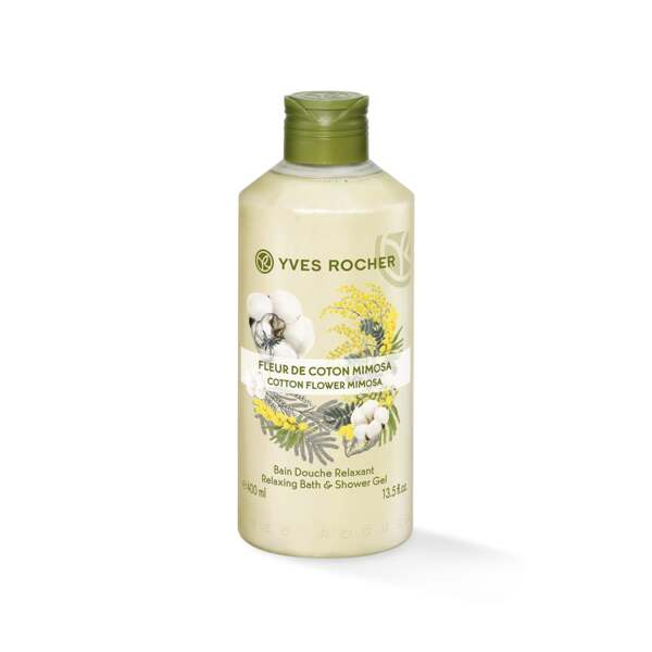Brusegelé - Cotton flower Mimosa 400 ml