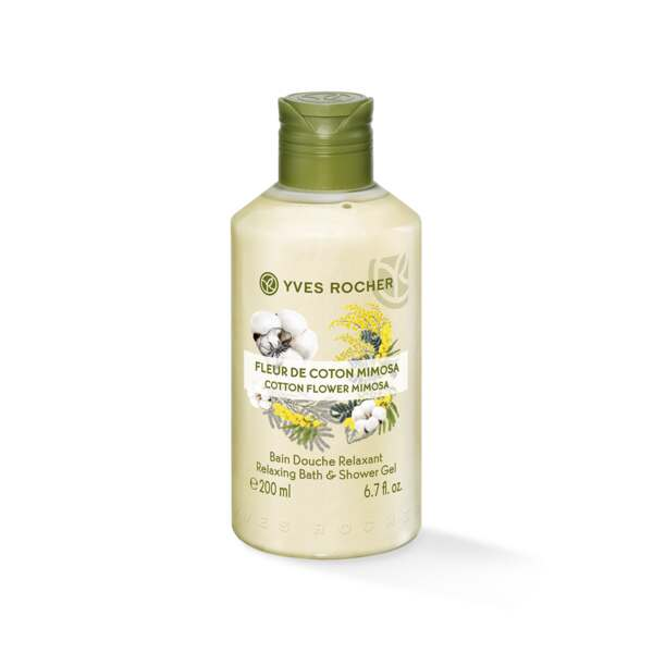 Brusegelé - Cotton flower Mimosa 200 ml
