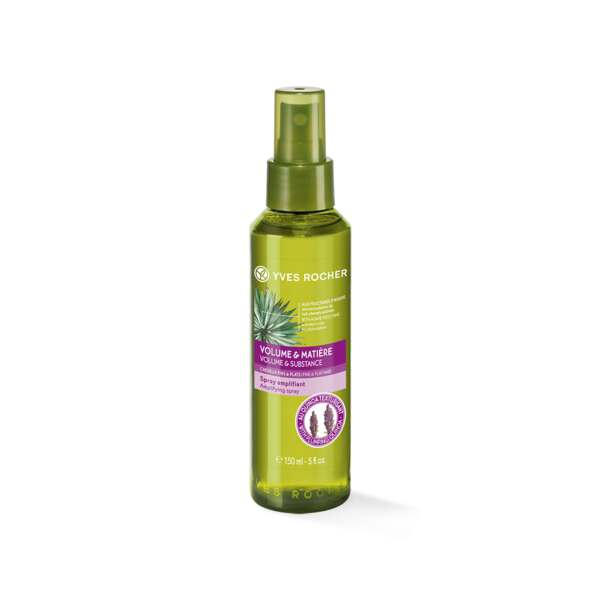 Spray - Volumengivende, quinoafrø, 100 ml