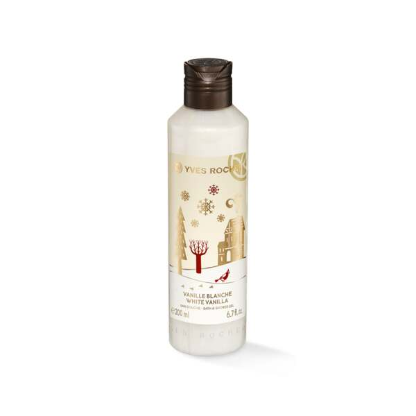 Brusegelé - White Vanilla 200 ml